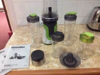 Breville blender and accessory pack