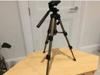 Brand New unused camlink tp330 tripod. ..extends to 2feet high