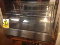 Lincat sch1085 Heated Food Display Cabinet Unit Commercial Catering