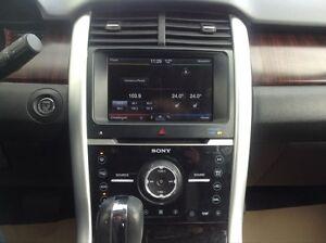 2013 Ford Edge Limited 301A AWD 3.5L V6 Leather Moonroof Navigat Edmonton Edmonton Area image 4