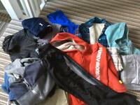 Amazing bundle of boys 9-10yrs old clothes