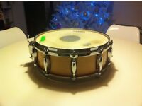 Gretsch Snare Drum 14inch x 5inch With Protection Racket Case £225 ONO