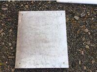 Marble panels / worktops