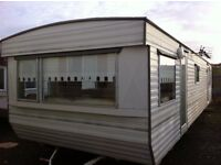 Delta Nordstar 34x10 FREE DELIVERY 3 bedrooms offsite choice of over 50 static caravans for sale