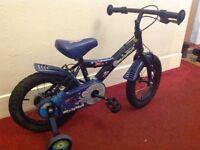 Apollo Moonman boys bike