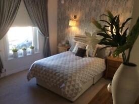 Extra large double room Gosport
