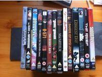 classic war movies dvd's