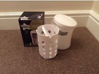 Tommee Tippee Travel Microwave Steriliser-Excellent Condition