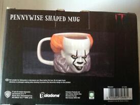 Pennywise mug