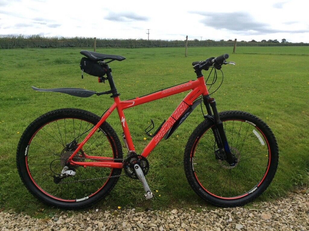 Price Drop Specialized Rockhopper Mtb In Londonderry County