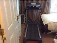 Wedlock jogging treadmill