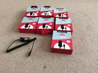 Carphone warehouse car charger for iPod/iPhone 5,5c,5s, brand new job lot