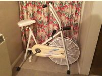 Challenge Exercise Bike