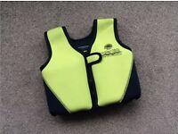 Swim Training Jacket