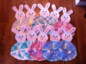 Fisher Price Bunny Security Blanket Replica (full details)