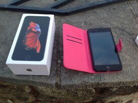 IPhone 6 s plus 64gb
