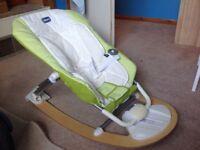 Chico baby seat