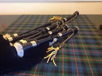 Bagpipes for sale