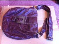 Dorethy Perkins Brown Side Bag