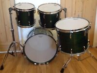 Pearl Masters Fusion kit - perfect Christmas present.