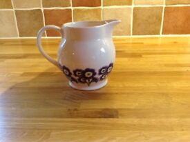 Emma Bridgewater half pint milk jug.