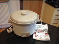 Swan Automatic Slow Cooker