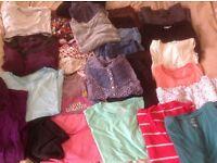 Women's bundle clothes size 16