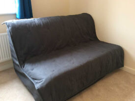 IKEA Double sofabed