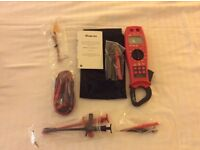 Snap On AC/DC Clamp meter, Brand new # EEDM575D