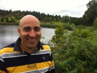 Experienced native Spanish tutor, Sevenoaks, Kent. £20