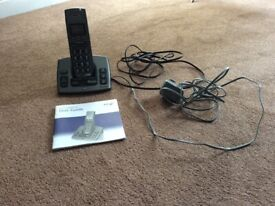 BT Freestyle 750 Cordless Answering phone