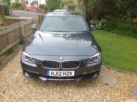 BMW 3 Series - Excellent Condition, Low Mileage with a MASSIVE SPEC & BARGIN!!!