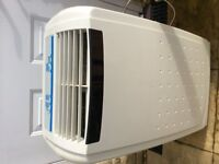 Portable Electrical 3 Function Air Conditioning Unit £45.00