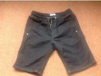 Boys shorts 13yrs