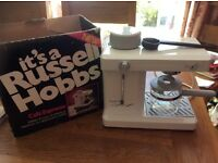 Russell Hobbs Cafe Espresso machine