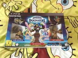 Skylanders Imaginators Starter Pack (PS3)