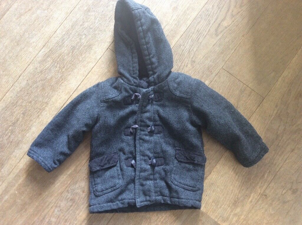 ee137afc38c1 Boys coat