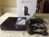 Xbox 360 + Kinect bundle