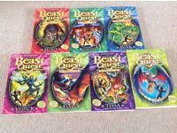 Children's Beast Quest books