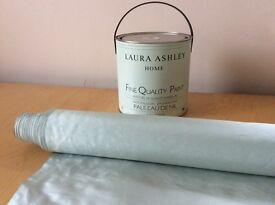 Laura Ashley Emulsion Paint Pale Eau De Nil (soft pale green)