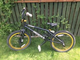 Voodoo BMX limited edition