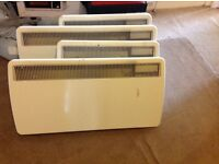 Electricity central heating , total 4,