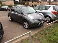 Fantastic super sought after small car,mechanically very sound, drives smoothly with quiet engine