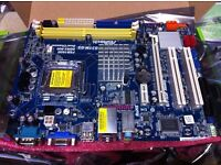 Motherboard ASRock G31M-GS Micro ATX