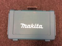Makita Carry Case for DHP453RFW Drill - Case Only