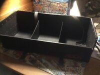 "ADDA Storage case for 7"" singles"