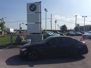 2015 BMW M3 DCT PREMIUM // SAKHIR ORANGE MERINO LEATHER