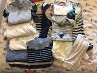 Baby Boy Clothes Bundle in size 3-6 Months
