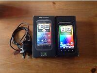 HTC Sensation 710e