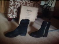 Bertie ladies boots